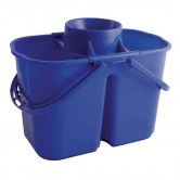 cd504-jantex-colour-coded-twin-mop-buckets-blue